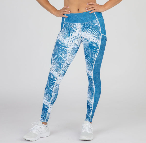 Women's Leggings & Capris