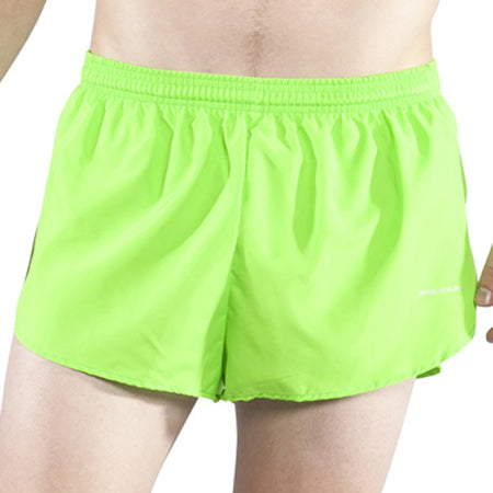 "Men's Crossroads 616c 1"" Elite Split Shorts"