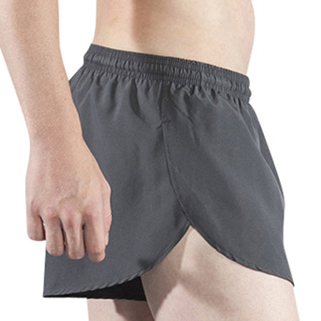 "Men's Fighter Jet 1"" Elite Split Shorts"