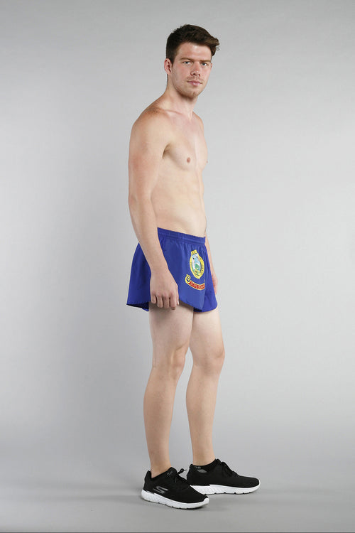 "MEN'S 1"" ELITE SPLIT SHORT- IDAHO - BOAUSA"