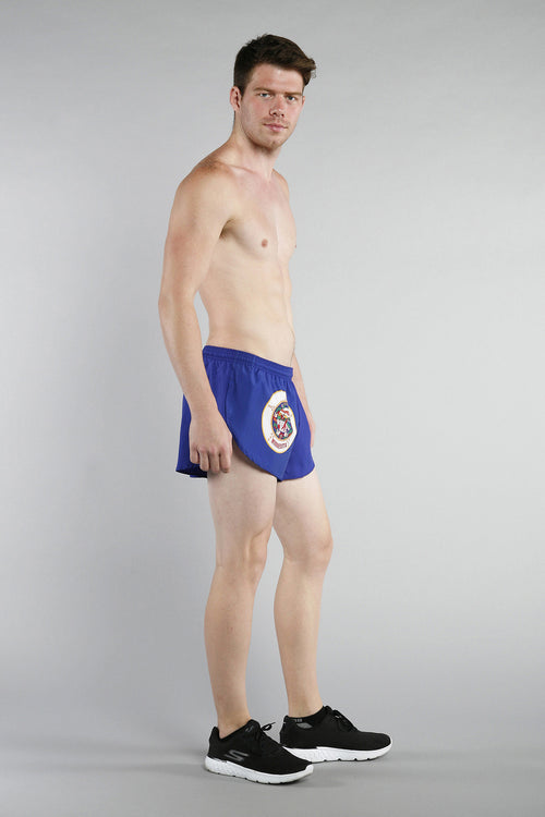 "MEN'S 1"" ELITE SPLIT SHORT- MINNESOTA - BOAUSA"