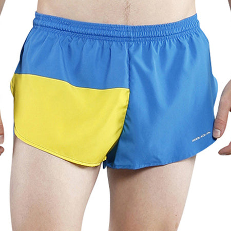 "Men's Missouri 1"" Elite Split Shorts"