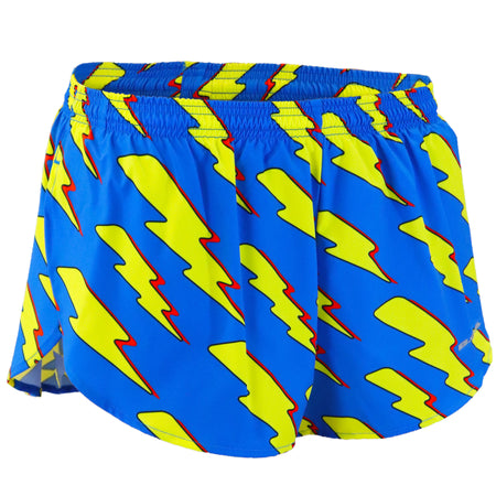"Men's Billy Goat 1"" Elite Split Shorts"