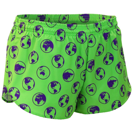 "Women's Watermelon Madness 1"" Elite Split Shorts"