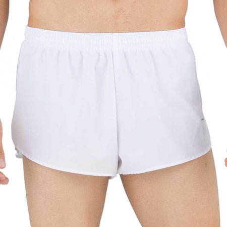 "Men's Billy Goat 3"" Half Split Shorts"