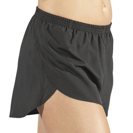 "Men's Gone Bananas 1"" Elite Split Shorts"