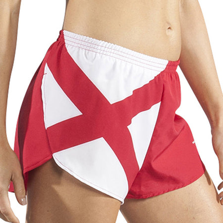 "Women's North Carolina 1"" Elite Split Shorts"