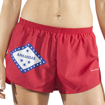 "Women's Ohio 1.5"" Half Split Shorts"