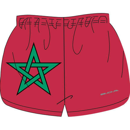 "Women's Portugal 1"" Elite Split Shorts"