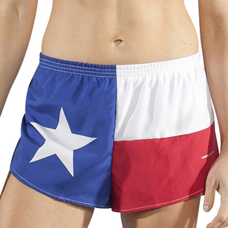 "Women's Tennessee 1.5"" Half Split Shorts"