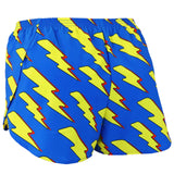 Women's Lightning Bolt Stretch 1