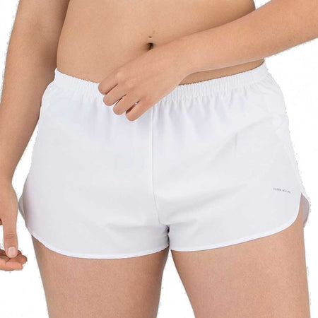 "Women's Elite Hoggers 1"" Elite Split Shorts"