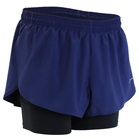 "Men's Jellyfish 1"" Elite Split Short"