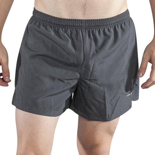 "Men's Titanium 3.75"" V-Notch Shorts"