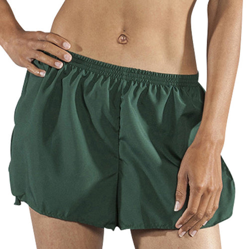 "Women's Forest 1.5"" Half Split Trainer Shorts"