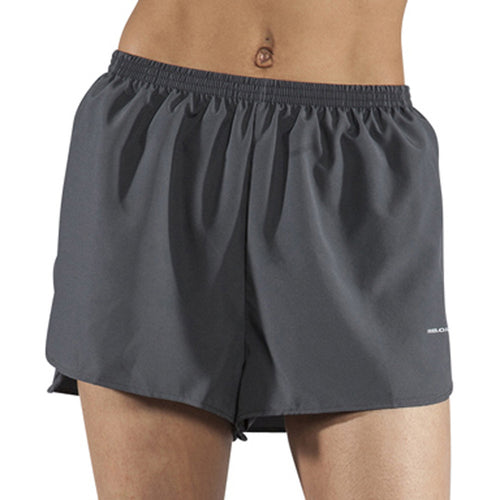 "Women's Titanium 1.5"" Half Split Trainer Shorts"