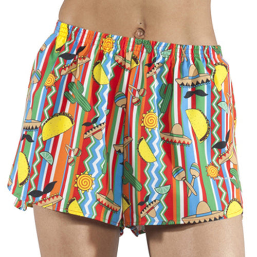 "Women's Taco 1.5"" Half Split Trainer Shorts"