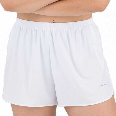 "Women's New Mexico 1"" Elite Split Shorts"