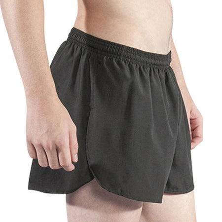 "Men's Pina Colada 3"" Half Split Shorts"