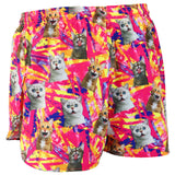 Men's Crazy Cats 3