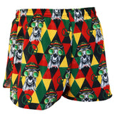 Men's Rasta Camel 3