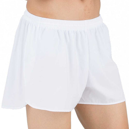 "Men's Claws 3"" Half Split Shorts"