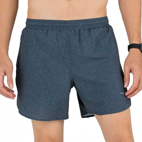 "Men's Cypher Titanium 5"" Striker Split Shorts"