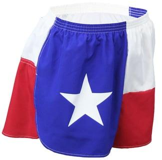 "Women's Texas Flag 1.5"" Ultra Shorts"