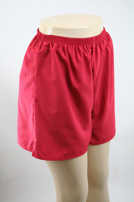 "WOMEN'S LINERLESS 3"" MIX & MATCH RUNNING SHORTS- MEHNDI FEATHER PLUM"
