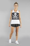 WOMEN'S INTERVAL SINGLET- THE CAP'N - BOAUSA