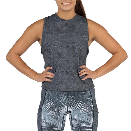 Women's Ugly Sweater Interval Singlet
