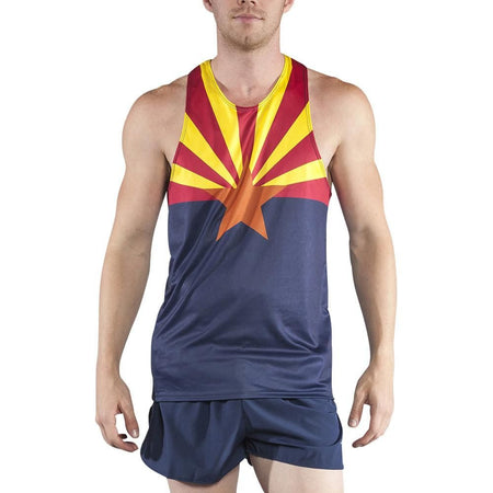 Men's Washington DC Singlet
