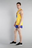 MEN'S PRINTED SINGLET- NEW JERSEY - BOAUSA