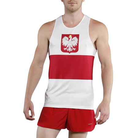 Men's Germany Singlet