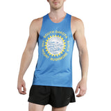 Men's South Dakota Singlet