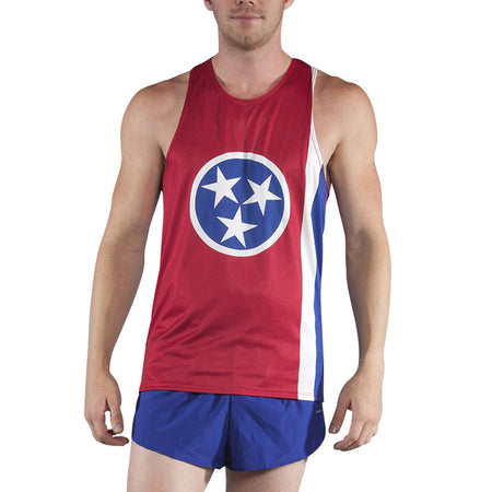Men's New Mexico Singlet