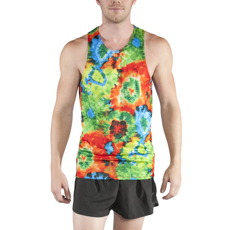 Men's Illusion Steel Hypersoft Singlet