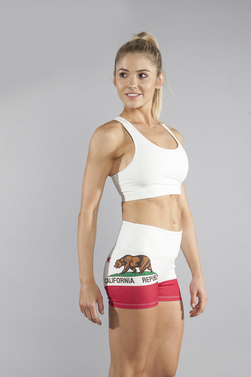FIT SHORT- CALIFORNIA - BOAUSA
