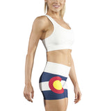 Women's Colorado Fit Shorts