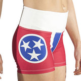 FIT SHORT- TENNESSEE
