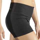 FIT SHORT- BLACK