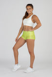 WOMEN'S BRIEF MIX & MATCH FUNDER UNDERWEAR- CURRENT LIMEADE