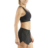 WOMEN'S PERFORMANCE BRA- BLACK