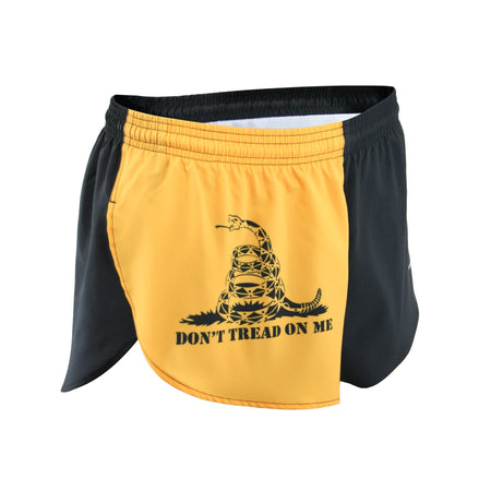 "Men's Pizza 1"" Elite Split Shorts"
