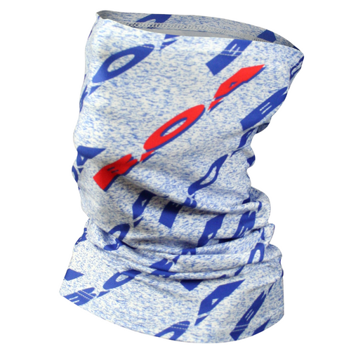 BOA Elite Unisex Neck Gaiter - Blue