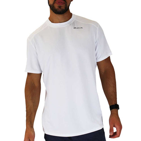 Men's White Versatex Canyon Long Sleeve Shirt