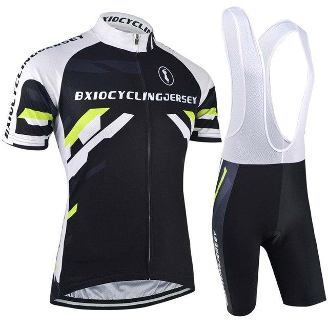 e6e97958567f BXIO Bicycle Jersey Design Short Sleeve Cycling Clothes Bike Wear Pro Team  Cycle Clothing 006