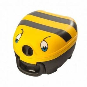 My Carry Potty Toddler Toilet Training Bumblebee Ladybird Travel Potty Training