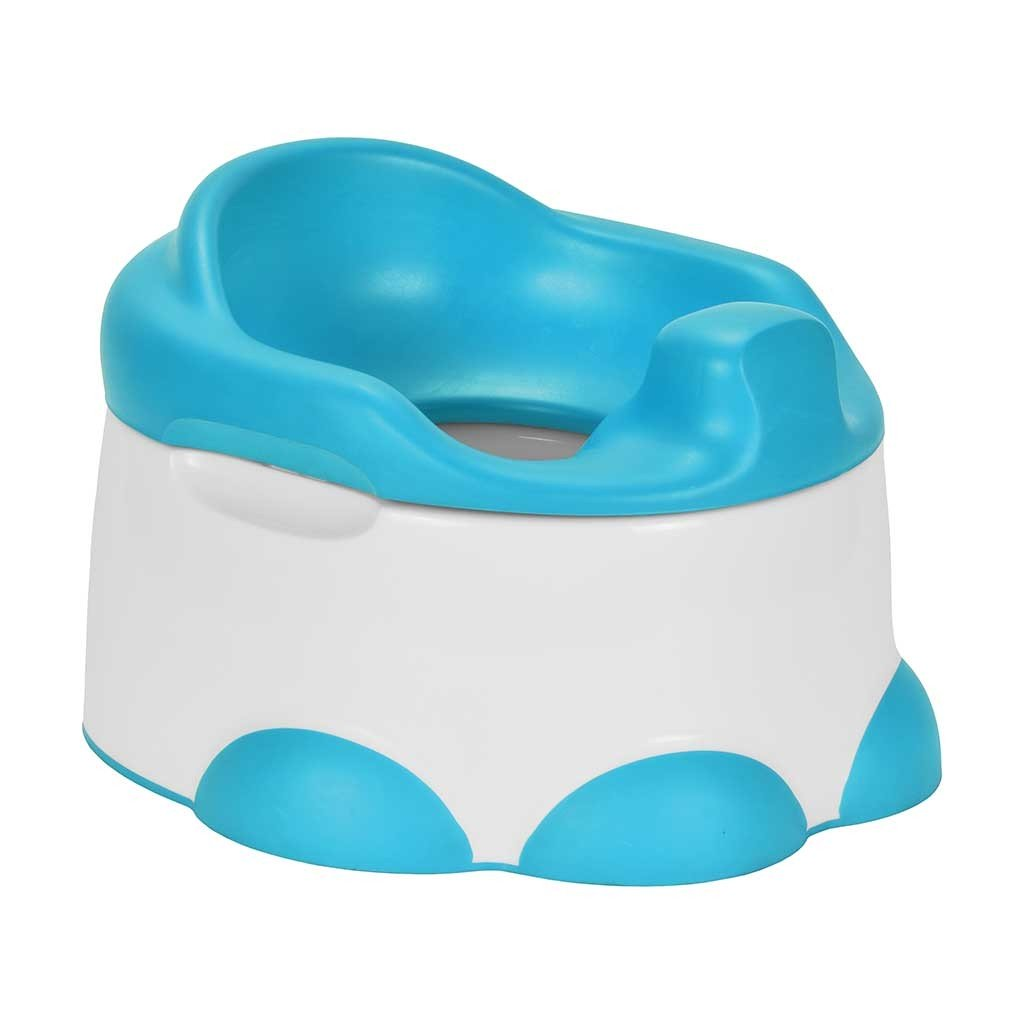 Bumbo Step n' Potty Toilet Trainer Seat & Step Combo Portable Toddler Toilet Aid