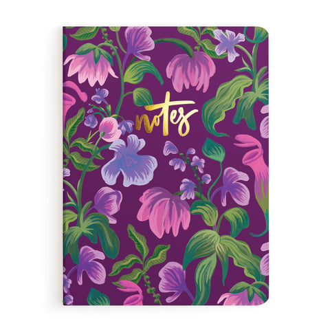 Bella Donna Notebook - Min. of 3 per style